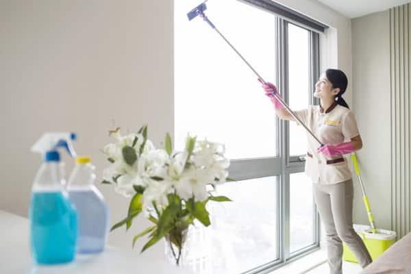 Giới thiệu dịch vụ vệ sinh nhà sạch