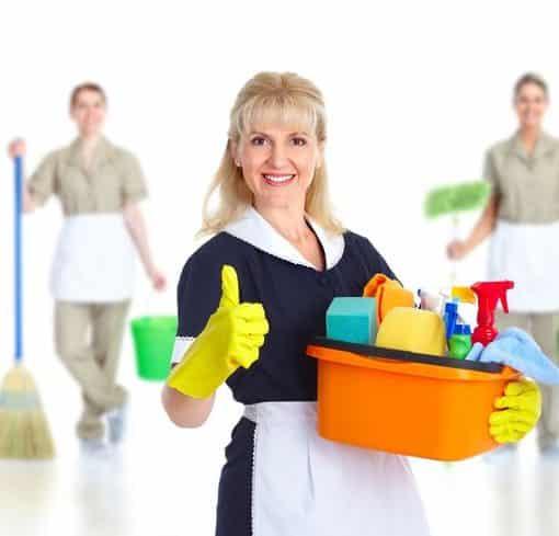 Lợi ích khi sử dụng dịch vụ vệ sinh