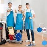Dịch vụ vệ sinh nhà quận 3 an toàn, chuyên nghiệp, giá rẻ