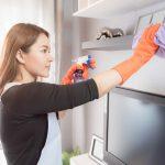Dịch vụ vệ sinh nhà ở quận 5 chuyên nghiệp