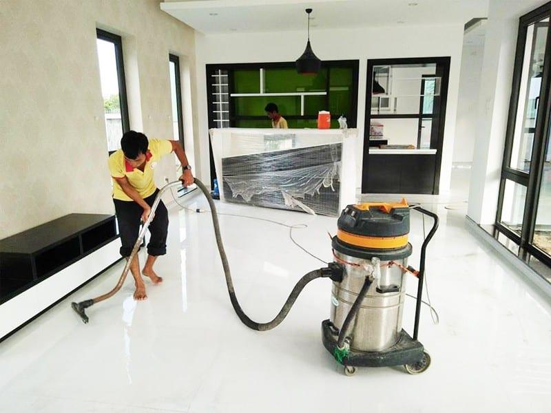 Giới thiệu công ty cung cấp dịch vụ dọn dẹp vệ sinh tại quận 1