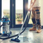 Hướng dẫn cách vệ sinh máy hút bụi công nghiệp đúng chuẩn