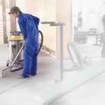 Ngành vệ sinh công nghiệp và tương lai phát triển của ngành