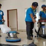 Dịch vụ vệ sinh công nghiệp Huyện Củ Chi TPHCM