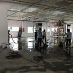 Dịch vụ vệ sinh nhà xưởng Quận 4 TPHCM